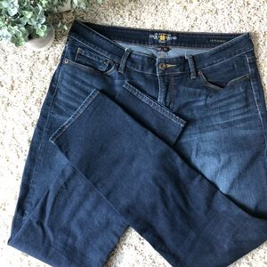 LUCKY BRAND Lolita Jeans. Size 14/32.